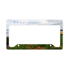 Bar Harbor, Maine License Plate Holder