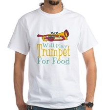 Will Play Trumpet Shirt