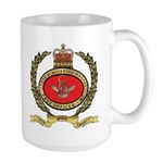 Masonic Past Officer - Master of Ceremonies L Mug