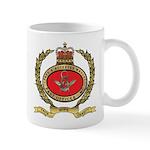 Masonic Past Officer - Master of Ceremonies Mug