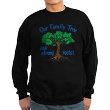 Our Family Tree Jumper Sweater