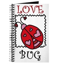 Love Bug Journal