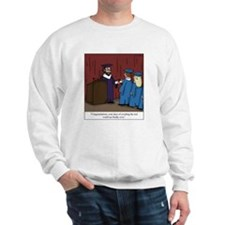 Avoiding Life Sweatshirt