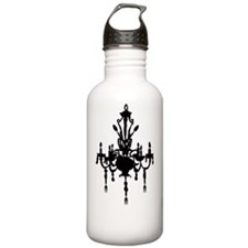 Royal Foodie Water Bottle