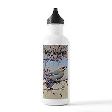 5x8_journal 6 Water Bottle
