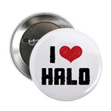 I Heart Halo Button