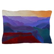 GRAND CANYON AM Pillow Case