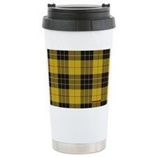 McCleod McCloud Tartan  Travel Mug