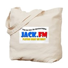 NEW JACK.FM Tote Bag