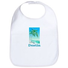 Destin, Florida Bib