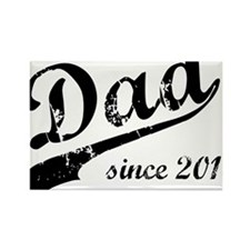 dad13 Rectangle Magnet