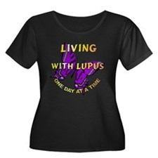 Lupus Awareness T