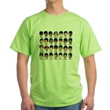 nucular green shirt