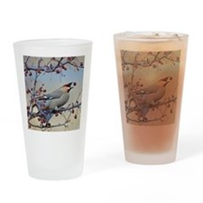 3.5x3 Drinking Glass