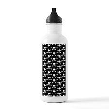 scalawag-curtain-CRTN Water Bottle