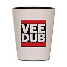 VEE DUB Shot Glass