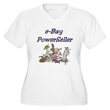eBay PowerSeller T-Shirt