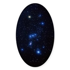 Orion constellation Decal