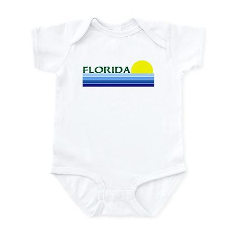 Florida Sunset Infant Bodysuit