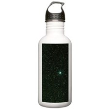 Optical image of the s Water Bottle