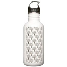 oo Rug 3 x 5 Water Bottle