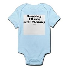 Someday with Mommy Onesie