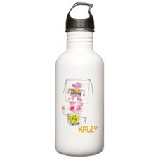 Kaley Sports Water Bottle