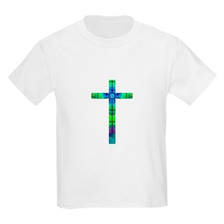 Cross 013 Kids Light T-Shirt