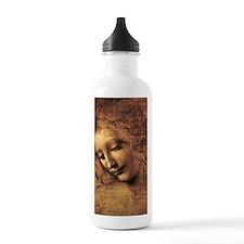 Leonardo Da Vinci La S Sports Water Bottle