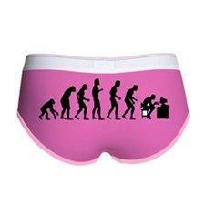 Evolution Women's Boy Brief