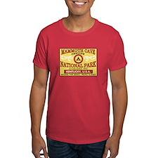 Mammoth Cave National Park (L T-Shirt