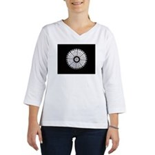 skylight Women's Long Sleeve Shirt (3/4 Sleeve)