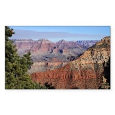 Grand Canyon 1115a Decal