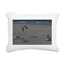 000-Pawleys-South-End-Gu Rectangular Canvas Pillow