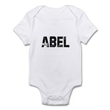 Abel Infant Bodysuit
