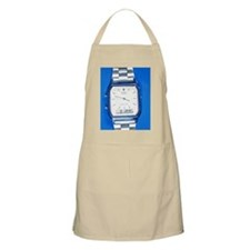 Wristwatch Apron