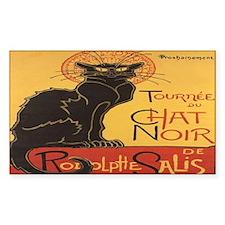 Le Chat Noir Decal