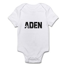 Aden Infant Bodysuit
