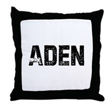 Aden Throw Pillow