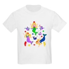 Mermaids T-Shirt