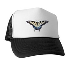 Tiger Swallowtail Butterfly Trucker Hat