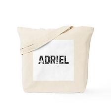 Adriel Tote Bag