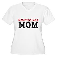 Band Mom T-Shirt