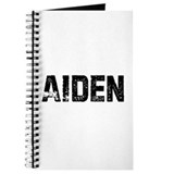 Aiden Journal