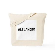 Alejandro Tote Bag