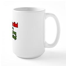 NO HO CHRISTMAS Mug