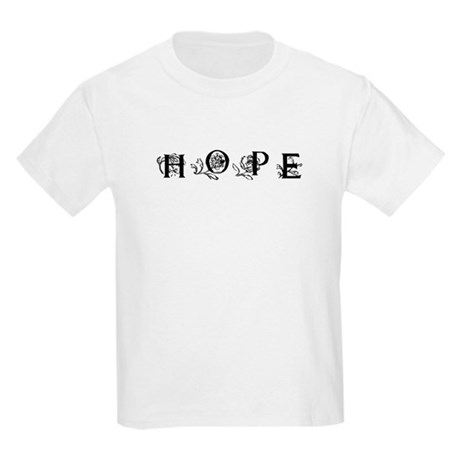 Hope Kids Light T-Shirt