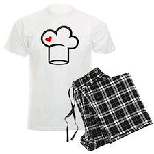 Chef cook pajamas