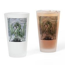Misty allover Drinking Glass
