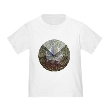 Guardian Angel Toddler T-Shirt